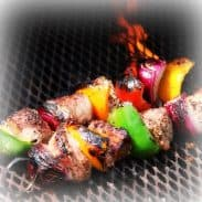 JX Ranch Kabobs
