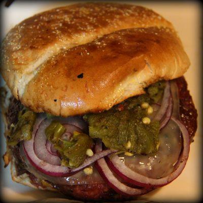 JX Ranch Hamburger 4