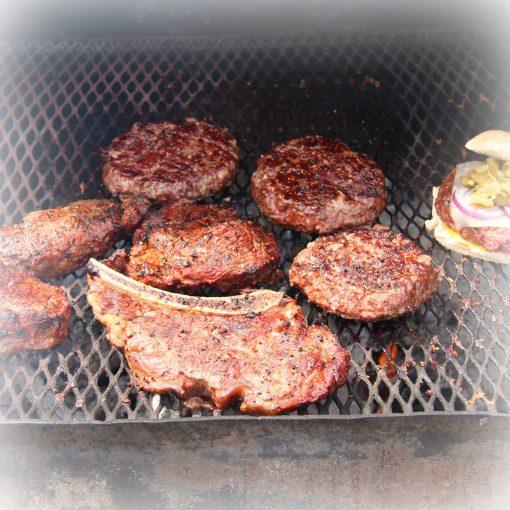 JX Ranch Steak n'Burger